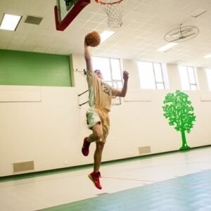 boy basketball oaklawn